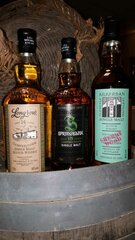 Whisky Campbeltown