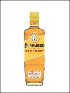 BUNDABERG EXPORT STRENGTH LTR